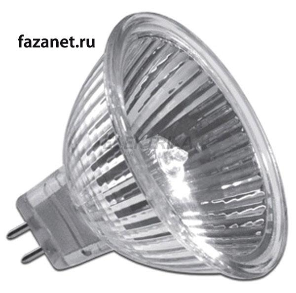 галогенная лампа для дома