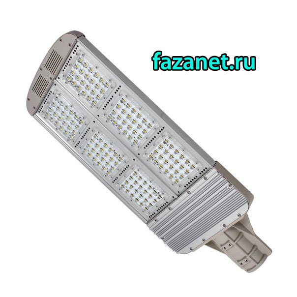 наружный светодиодный светильник