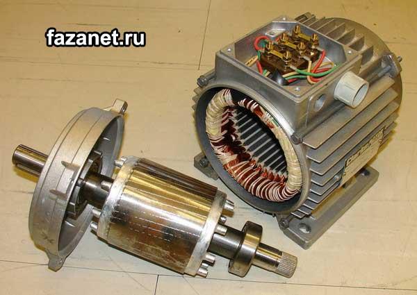 asinkhronnyy elektrodvigatel